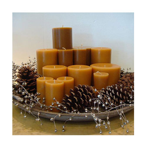 Patchouli Candles | Details of Design